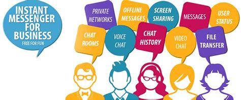 free mobile instant messenger brosix highly secure enterprise instant messaging app