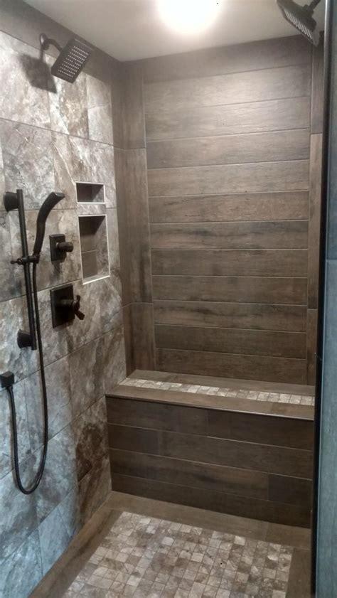 Rustic Bathroom Shower Ideas by Best 25 Rustic Shower Doors Ideas On Rustic