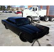 1968 Lincoln Continental  Information And Photos MOMENTcar