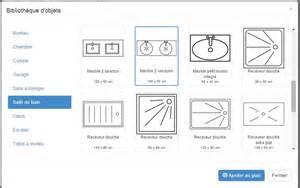 logiciel de plan de maison gratuit