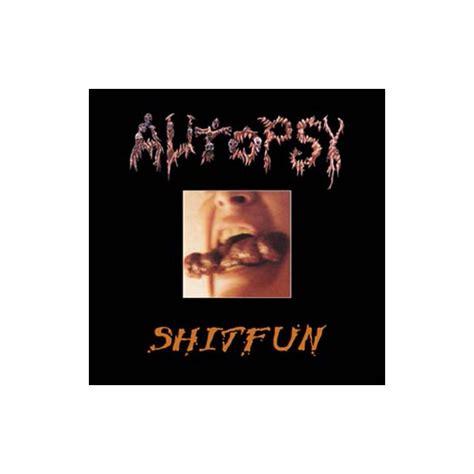 Cd Autopsy Tourniquets autopsy shitfun cd digi 12 99