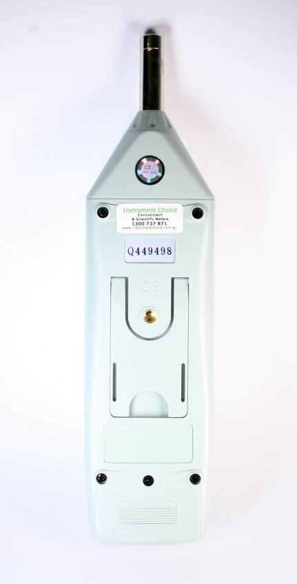 Lutron Sl 4012 Digital Sound Level Meter Sl4012 sl 4012 digital sound level meter with autorange