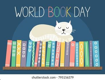 world book day images stock  vectors shutterstock