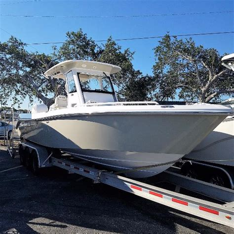 used everglades boats everglades boats 295 cc boats for sale boats