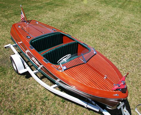 chris craft boats for sale bc 1947 chris craft 17 deluxe runabout