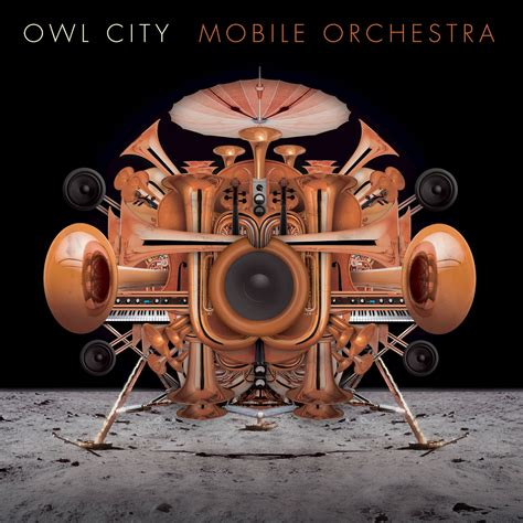 mobile orchestra by owl city on itunes