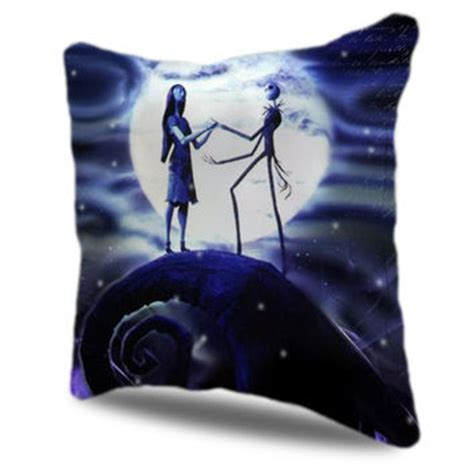 best nightmare before pillow cases products on