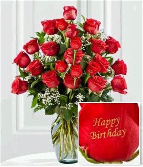 imagenes de flores happy birthday imageslist com happy birthday with red roses part 1