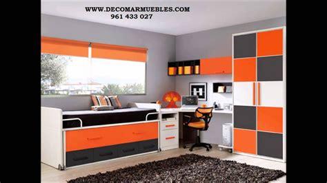 decoraci 243 n de dormitorios juveniles modernos de dise 241 o