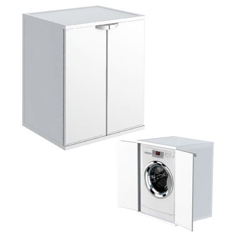 mobili in plastica per esterno kit mobile copri lavatrice da esterno resina mobiletto per