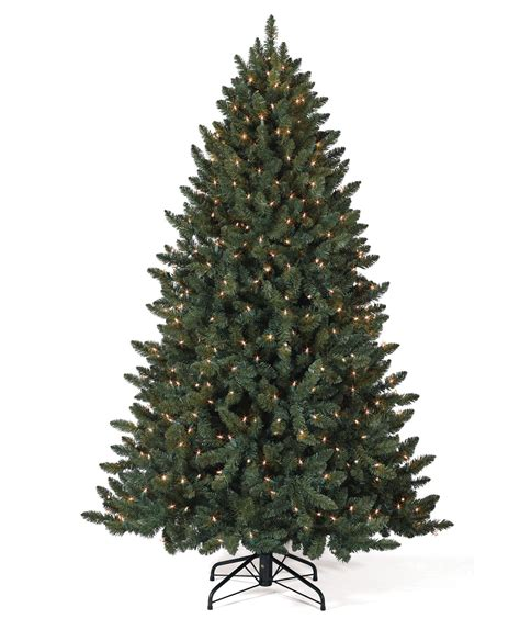 heritage balsam spruce christmas tree tree classics
