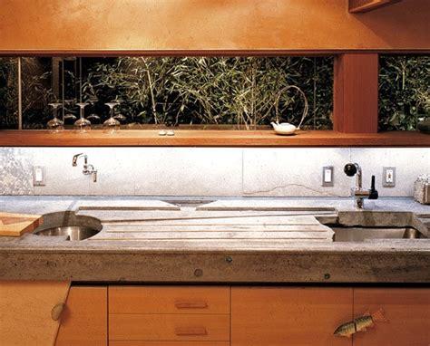 all about concrete countertops countertop spotlight