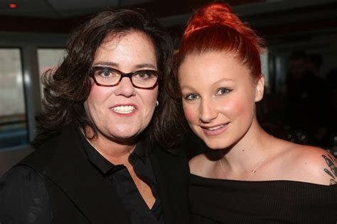 Donald Writes Rosie Odonnell A Letter by Rosie O Donnell Shoots Back At Vengeful Child Chelsea