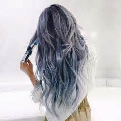 pretty colors to dye hair 1000 ideas about unique hair color on bright