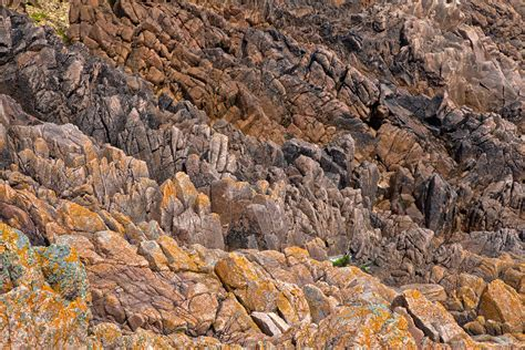 Rugged Rocks by Rugged Rocks Ii Hdr By Somadjinn On Deviantart