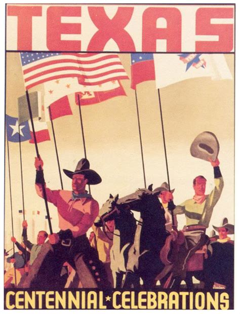 state fair of texas centennial celebration posters 1936 reproductions ebay individual project