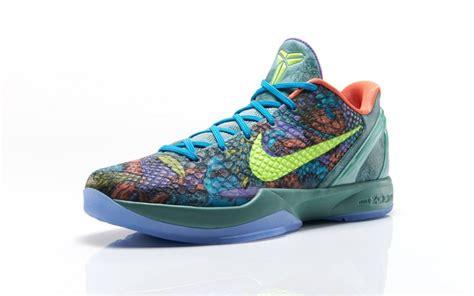 Reminder: Nike Kobe VI (6) Prelude Releases Saturday Kobe 6 Prelude Pack