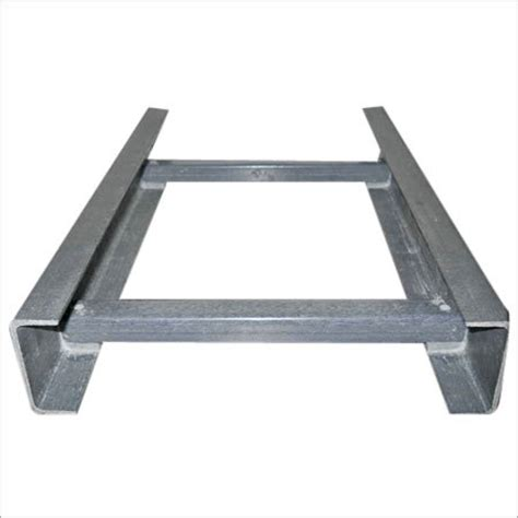 Pultruded Sections by Fiberglass Products Everlast Composites Pvt Ltd