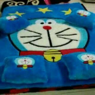 Karpet Bulu Doraemon karpet karakter terbaru hello models and