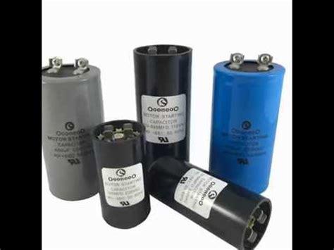 how to test sh capacitor motor capacitor testing motor capacitor wiring diagram motor capacitors brisbane