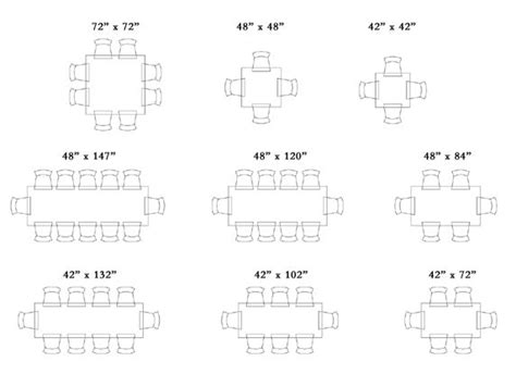 how many people can you seat at a 46 inch round 78 best images about seating diagrams floor plans on