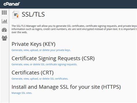 private key certificate newhairstylesformen2014 com install an ssl in cpanel