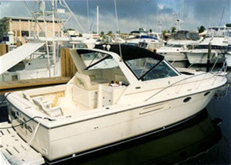 boat review  david pascoe tiara  open tiara yachts
