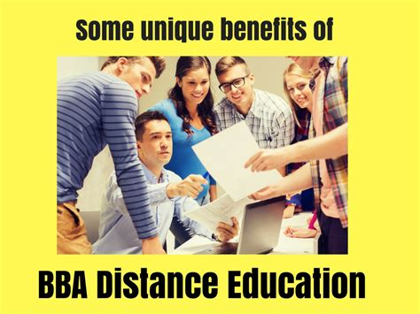 Advantages And Disadvantages Of Distance Learning Mba by Benefits Of Bba Distance Education Distance Education Delhi