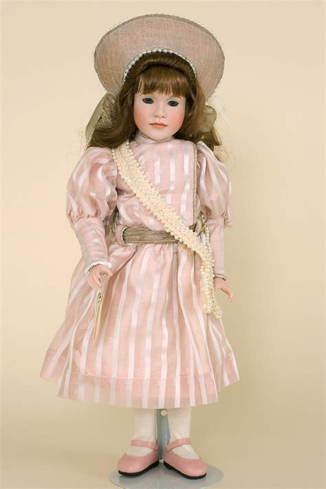the porcelain doll grand duchess porcelain limited edition