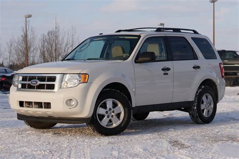 2010 Ford Escape Xlt by 2010 Ford Escape Xlt 4wd For Sale 73855 Mcg