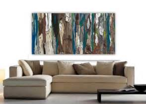 Large Wall Art by Extra Large Contemporary Wall Art Abstract Landscape