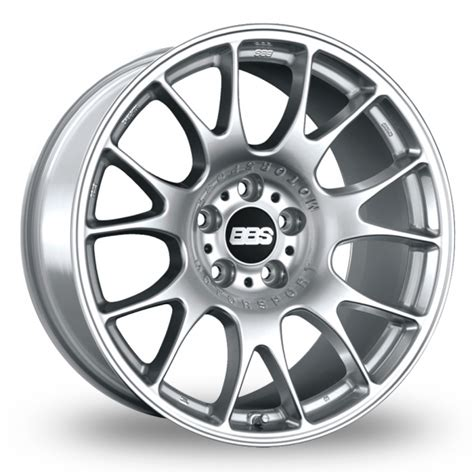 bbs challenge bbs ch silver 18 quot alloy wheels wheelbase
