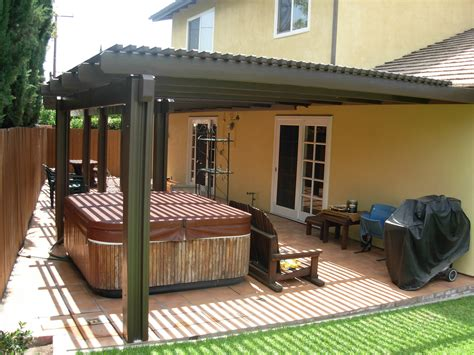 Decorating: Make Your Shady Patio With Alumawood Patio