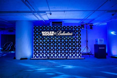 boiler room ballantine s mediacrat event management