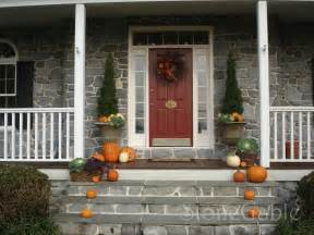 Pottery Barn Easter Decorations 22 Fall Front Porch Ideas Veranda Home Stories A To Z
