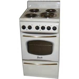 used apartment size stoves electric best stoves