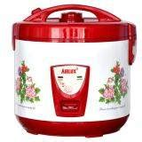 Rice Cooker Anti Lengket harga dan spesifikasi rice cooker airlux 3 in 1 anti