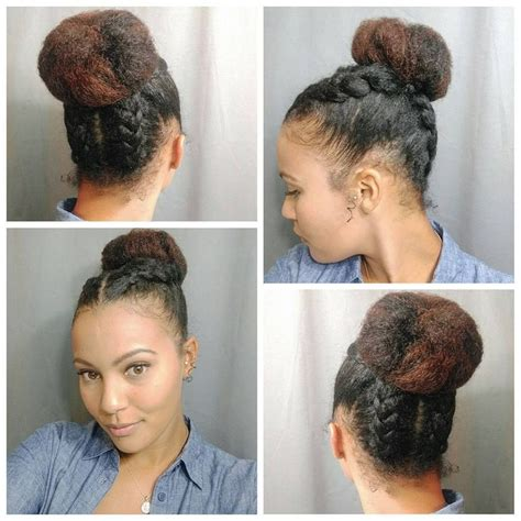 hairstyles for school on monday best 25 natural hair hairstyles ideas on pinterest