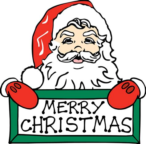 merry christmas words merry christmas clip art words free