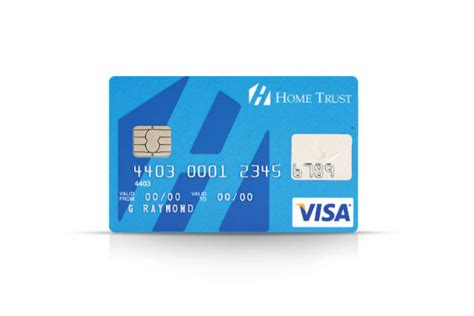 a review of the home trust secured visa card ratehub