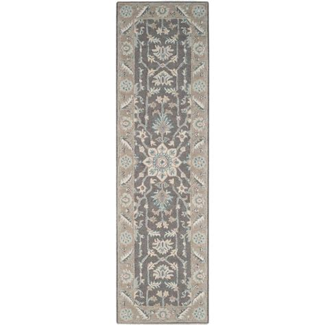 chespest outdoor rug beautiful gray and brown runner rug sizes outdoor