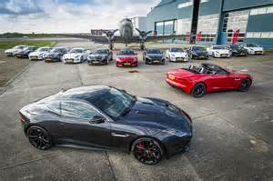 What Country Is Jaguar Made In Robert Doornbos Is With The Jaguar F Type R Coup 233