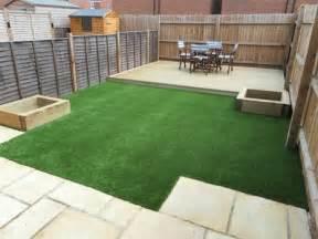 artificial grass with patio greenscape grass