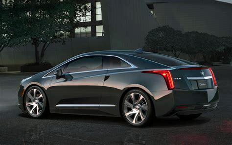 2013 Cadillac Elr by Cadillac Elr 2013 Detroit Auto Show Designapplause