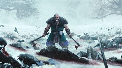 Expeditions Viking expeditions viking wikinger voraus computer bild spiele