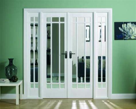 Setting Interior Doors by 1904x2031mm Manhattan W6 Room Divider Set