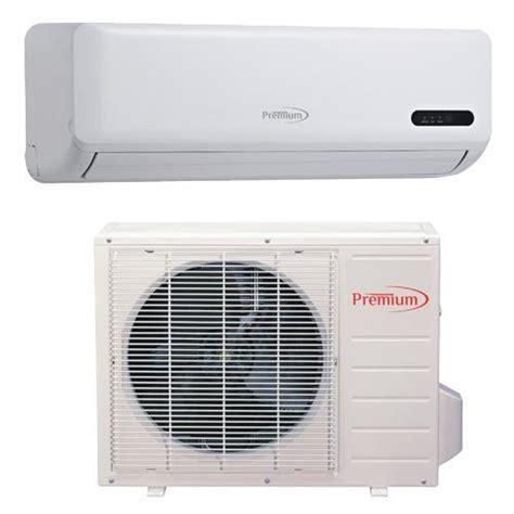 Ac Indoor premium 12 000 btu split air conditioner inverter indoor unit and outdoor unit pia12066a