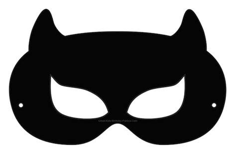 marvel black cat mask template mask template printables clipart best