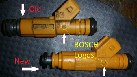volvo   replacement fuel injectors page  volvo forums