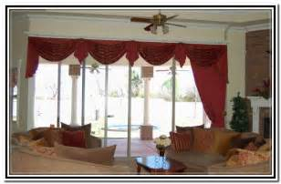 Swag Valances For Living Room Swag Valances For Living Room Home Design Ideas
